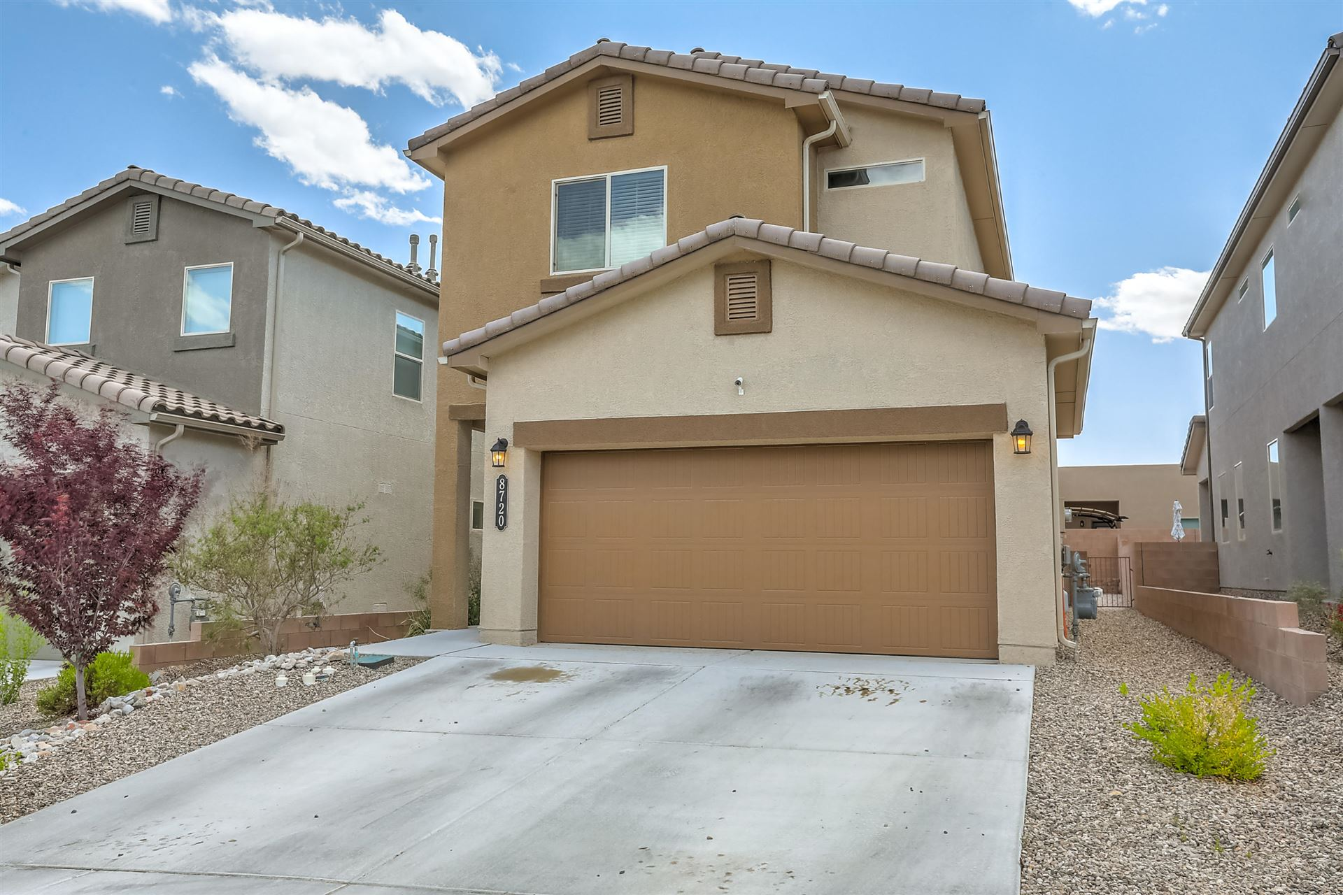 8720 WARM WIND Place NW, Albuquerque, NM 87120 - MLS#: 991893