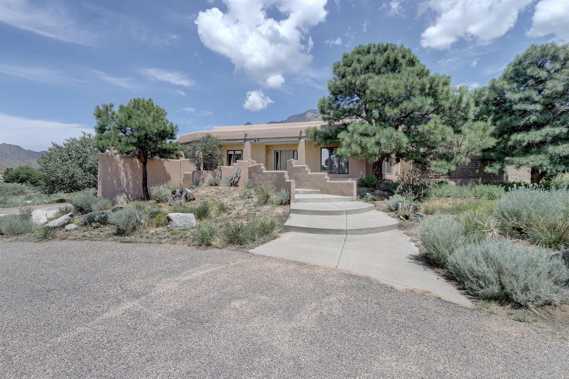 665 1\/2 ROADRUNNER Lane NE, Albuquerque, NM 87122 - #: 998893