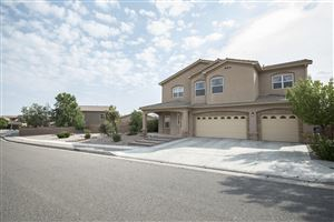 Photo of 1824 Bold Ruler Road SE, Albuquerque, NM 87123 (MLS # 946894)