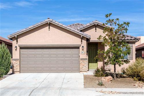 Photo of 3447 LLANO VISTA Loop NE, Rio Rancho, NM 87124 (MLS # 979894)