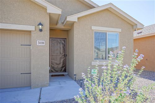 Photo of 3008 TIERRA DORADO Drive SW, Albuquerque, NM 87121 (MLS # 977895)