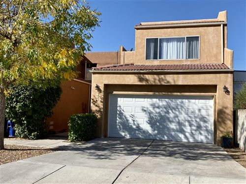 Photo of 613 ORTIZ Drive NE, Albuquerque, NM 87108 (MLS # 979895)