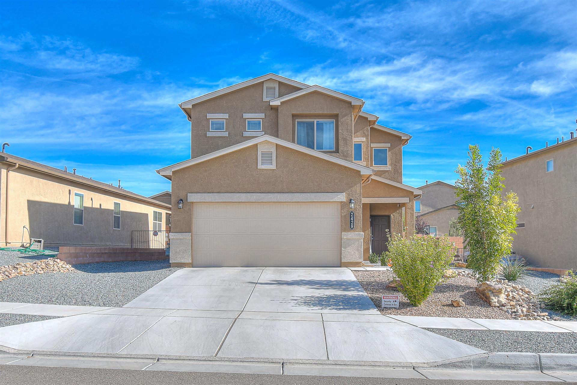 2428 DEL TIMBRE Lane SW, Albuquerque, NM 87121 - #: 1002896