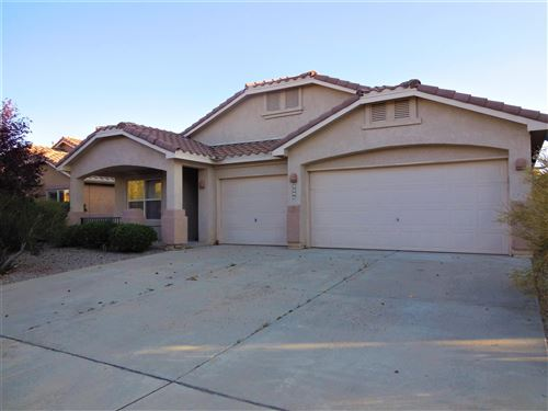 Photo of 6012 ARROW POINT Road NW, Albuquerque, NM 87120 (MLS # 956897)