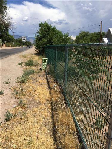Photo of 840 El Pueblo Road, Los Ranchos, NM 87114 (MLS # 981897)