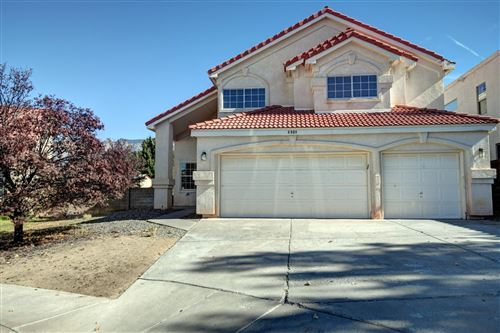 Photo of 8908 HENRIETTE WYETH Drive NE, Albuquerque, NM 87122 (MLS # 957898)