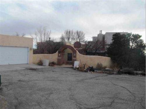 Photo of 10900 GLENDALE Avenue NE, Albuquerque, NM 87122 (MLS # 985898)