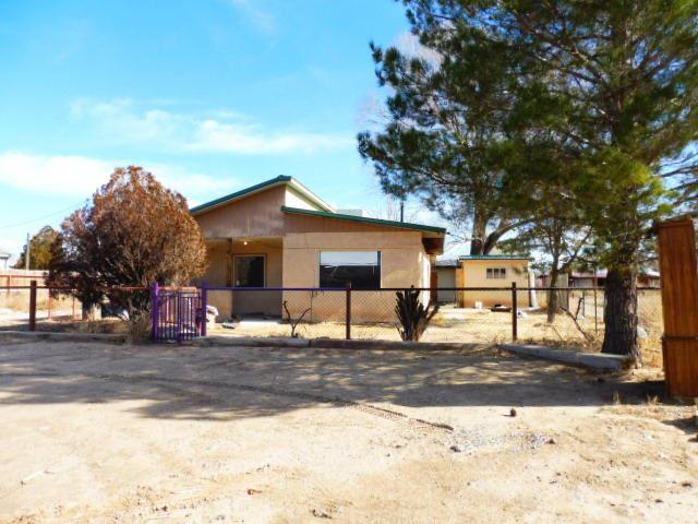 1646 JUAN PEREA Road SE, Los Lunas, NM 87031 - MLS#: 970898