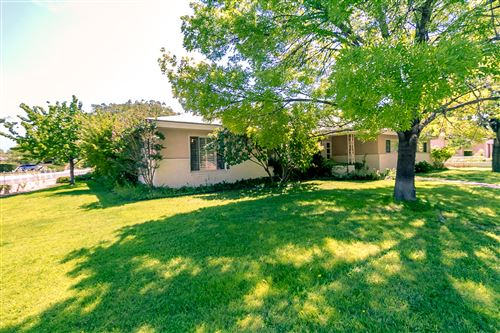 Tiny photo for 916 Solano Drive NE, Albuquerque, NM 87110 (MLS # 953899)