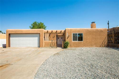 Photo of 10913 CORDOVA Avenue NE, Albuquerque, NM 87112 (MLS # 970899)