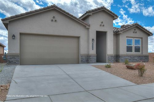 Photo of 6223 BUCKTHORN Avenue NW, Albuquerque, NM 87120 (MLS # 973899)
