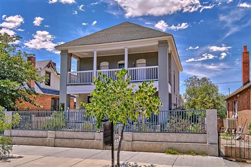 Photo of 417 ARNO Street SE, Albuquerque, NM 87102 (MLS # 975899)