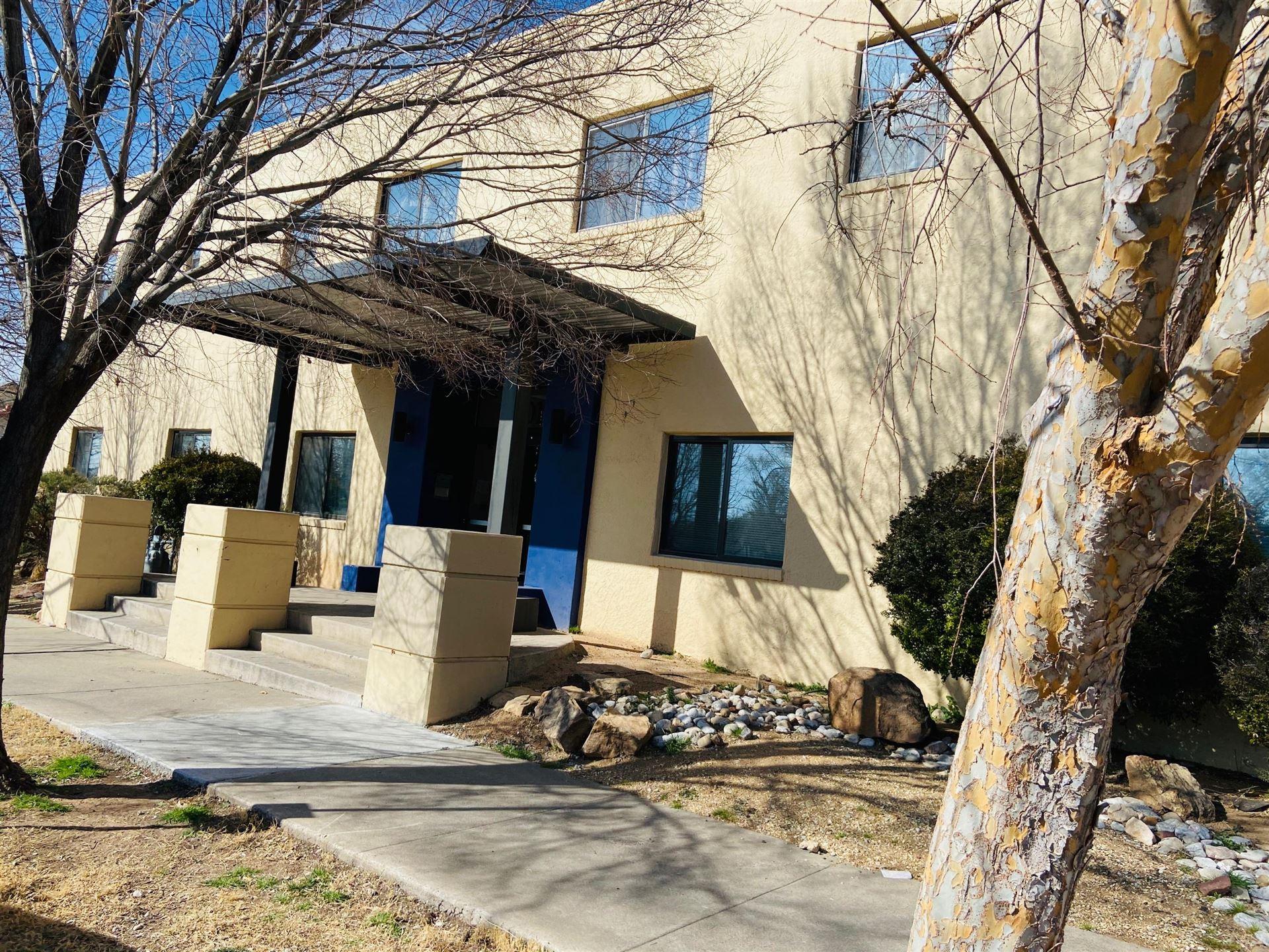 2001 GOLD Avenue SE #B, Albuquerque, NM 87106 - MLS#: 984899