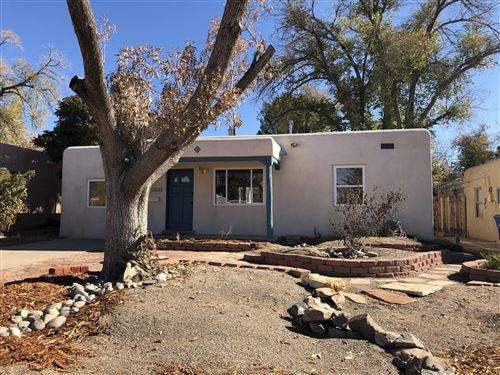 Photo of 1214 DARTMOUTH Drive NE, Albuquerque, NM 87106 (MLS # 957900)