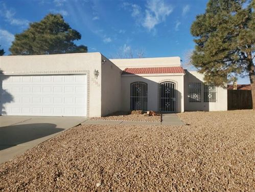 Photo of 5131 SARATOGA Place NW, Albuquerque, NM 87120 (MLS # 960900)