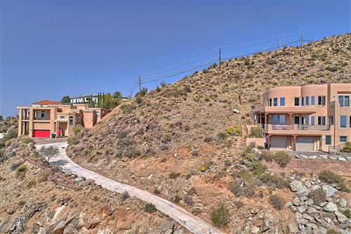 Photo of 13509 DEER TRAIL Trail NE, Albuquerque, NM 87111 (MLS # 978902)