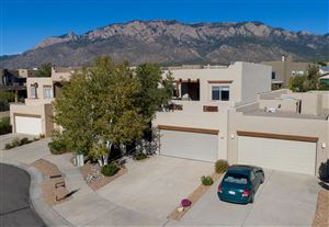Photo of 6428 Sage Point Court NE, Albuquerque, NM 87111 (MLS # 955903)