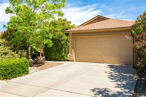 Photo of 6315 Orfeo Trail NW, Albuquerque, NM 87114 (MLS # 968903)