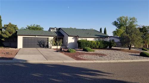 Photo of 2343 LEMA Road SE, Rio Rancho, NM 87124 (MLS # 977903)