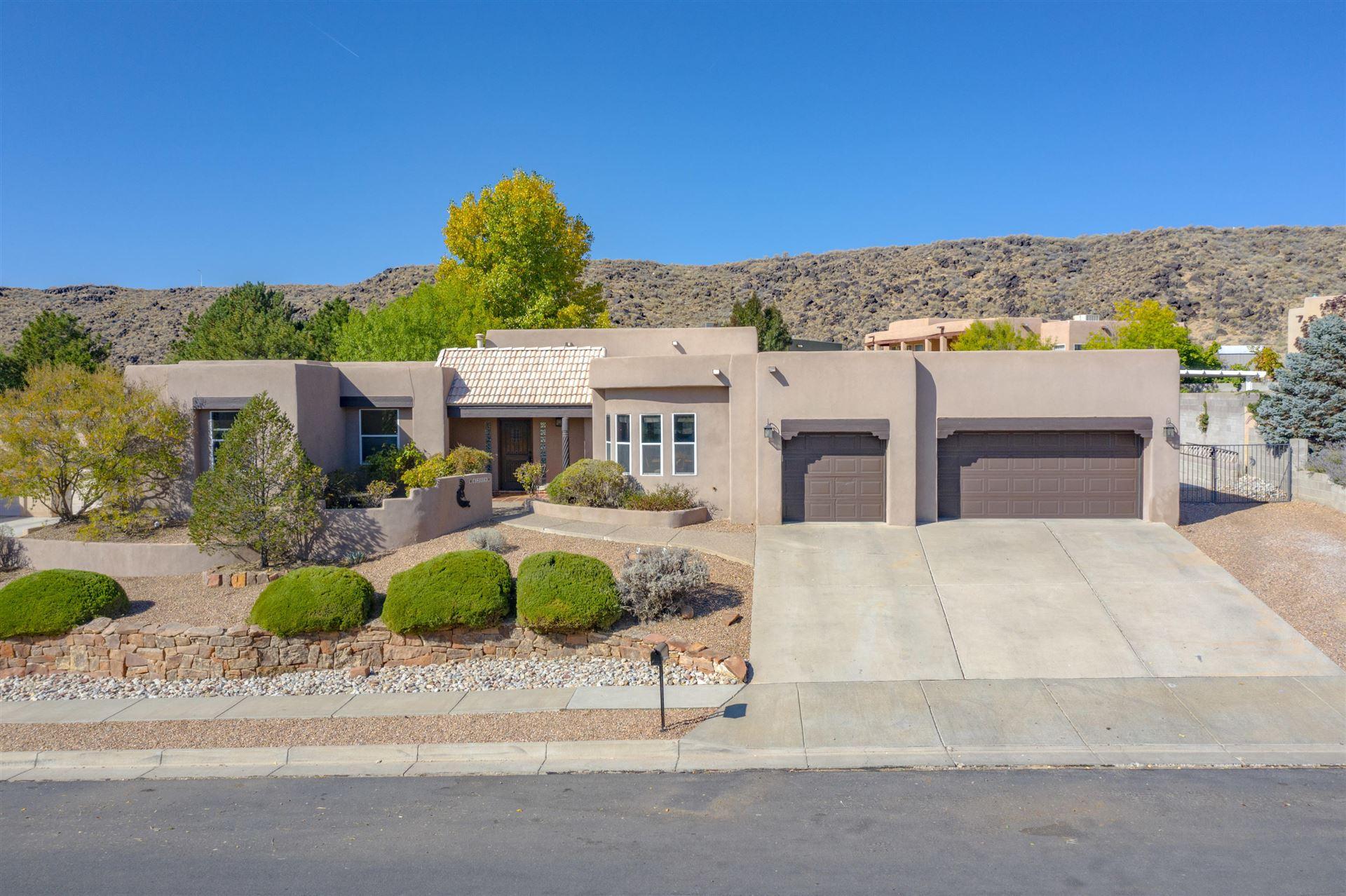 6209 SONORA Avenue NW, Albuquerque, NM 87120 - #: 979903