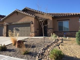 Photo of 3802 LOS ALTOS Avenue NE, Rio Rancho, NM 87124 (MLS # 982904)