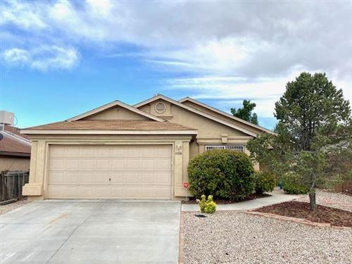 Photo of 11016 LIPIZZAN Avenue SW, Albuquerque, NM 87121 (MLS # 991904)