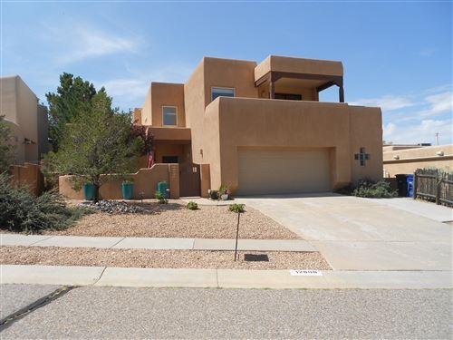 Photo of 12808 JOELLE Road NE, Albuquerque, NM 87112 (MLS # 996904)