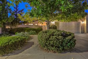 Photo of 9403 VILLAGE GREEN Drive NE, Albuquerque, NM 87111 (MLS # 955906)