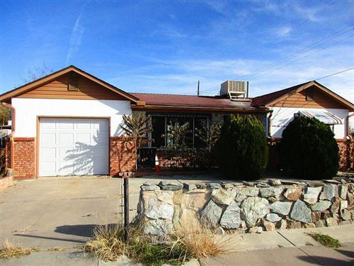 Photo of 4102 5TH Street NW, Albuquerque, NM 87107 (MLS # 959906)