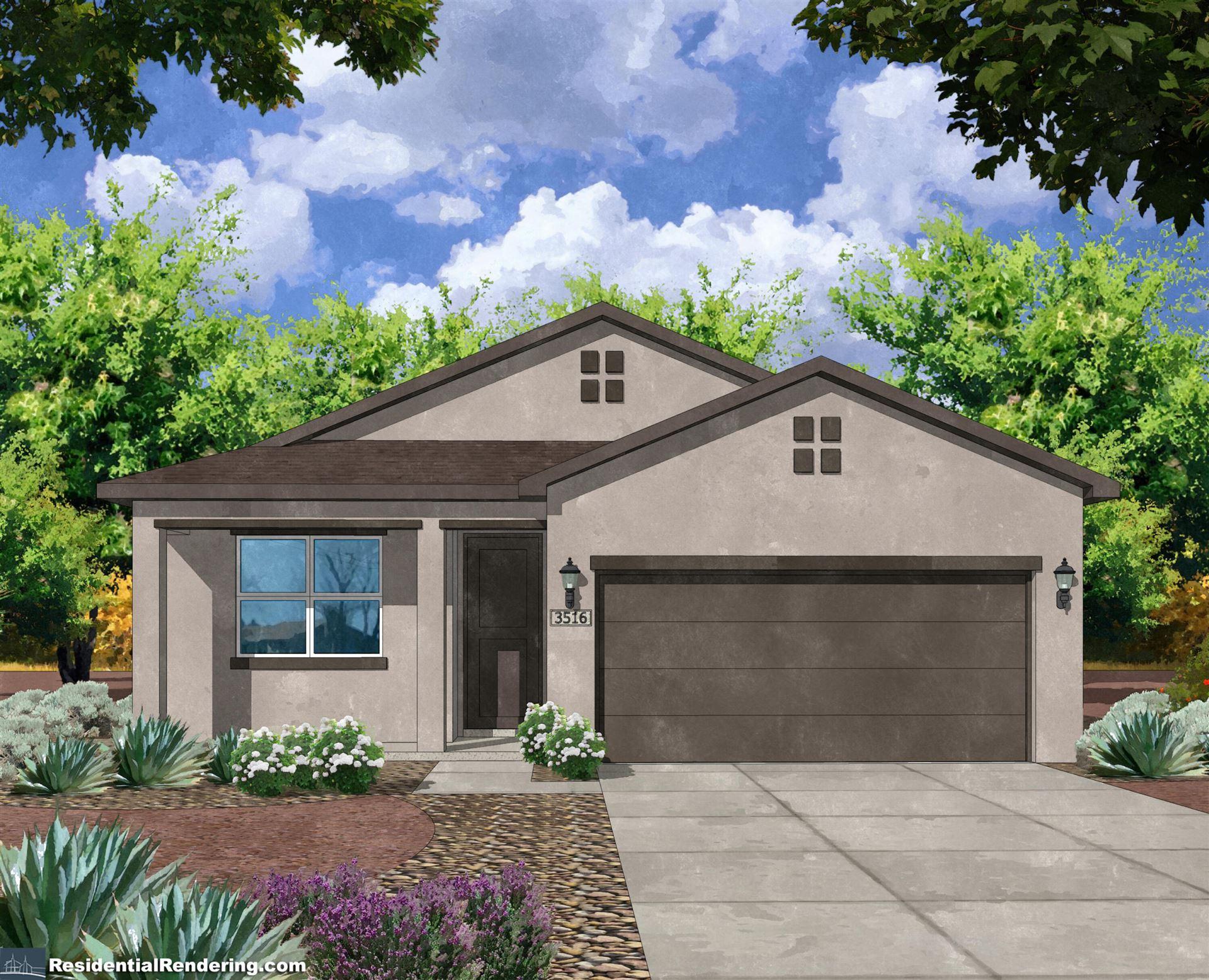 Photo of 6721 Delgado Way NE, Rio Rancho, NM 87144 (MLS # 1000906)