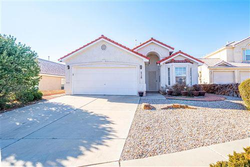 Photo of 9315 CACTUS TRAIL Road NW, Albuquerque, NM 87114 (MLS # 983907)