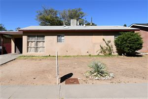 Photo of 1029 MAXINE Street NE, Albuquerque, NM 87112 (MLS # 955908)