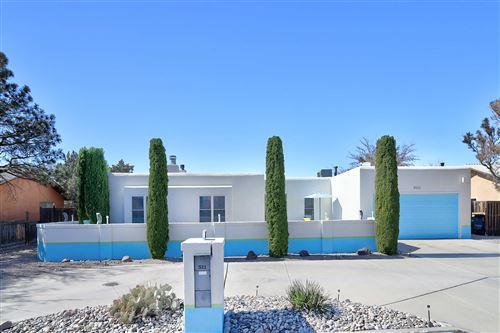 Photo of 511 PALMAS ALTAS Drive SE, Rio Rancho, NM 87124 (MLS # 986908)