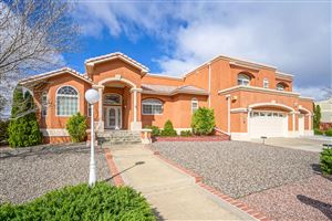 Photo of 1609 Antonio Drive NE, Albuquerque, NM 87112 (MLS # 940909)