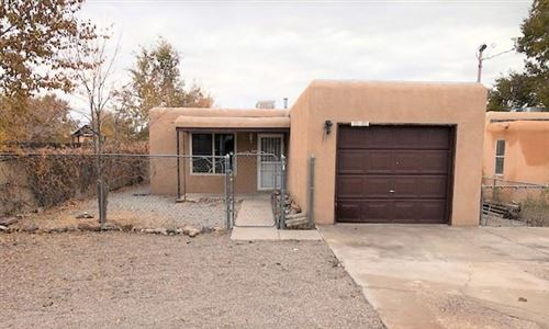 Photo of 213 CALLE DON ANDRES, Bernalillo, NM 87004 (MLS # 957909)