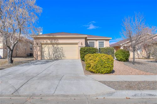 Photo of 3719 BUCKSKIN Loop NE, Rio Rancho, NM 87144 (MLS # 962909)