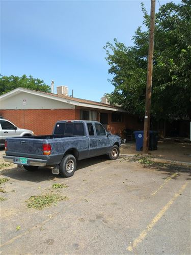 Photo of 424 GEORGIA Street SE, Albuquerque, NM 87108 (MLS # 976909)