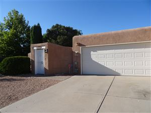 Photo of 7301 Gene Avenue NE, Albuquerque, NM 87109 (MLS # 953910)