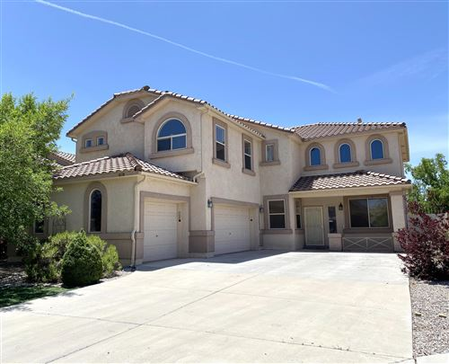 Photo of 4219 MESA RINCON Drive NW, Albuquerque, NM 87120 (MLS # 968910)