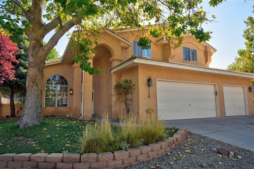Photo of 7408 COACHMAN Road NE, Albuquerque, NM 87109 (MLS # 977910)