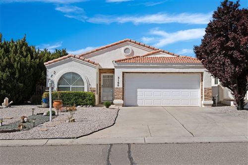 Photo of 3100 CALLE SUENOS SE, Rio Rancho, NM 87124 (MLS # 991910)