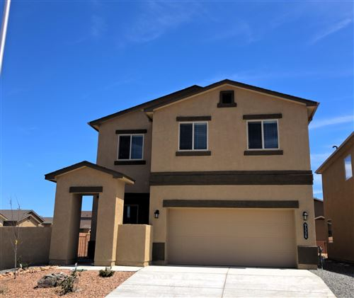 Photo of 9220 SILVER MESA Street NW, Albuquerque, NM 87114 (MLS # 960911)