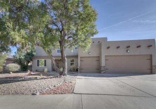 Photo of 3940 AUGUSTA Drive SE, Rio Rancho, NM 87124 (MLS # 979911)