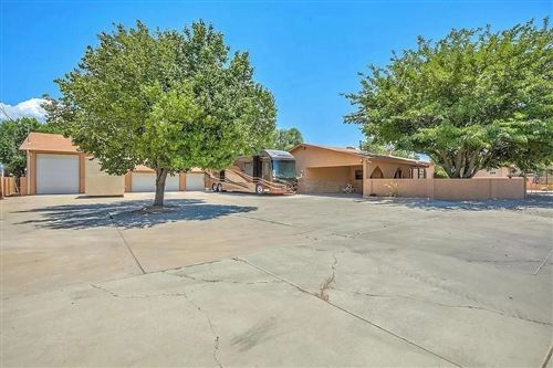Photo of 7610 2ND Street NW, Albuquerque, NM 87107 (MLS # 968912)