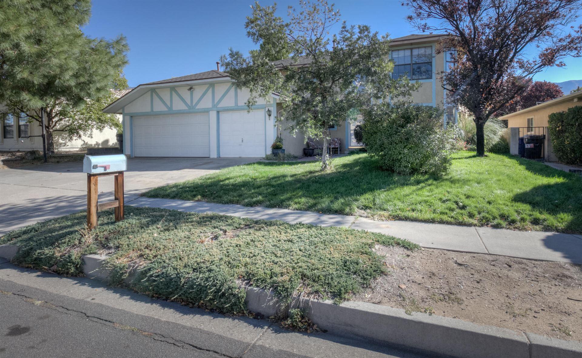 5808 KLONDIKE Street NE, Albuquerque, NM 87111 - MLS#: 1002912