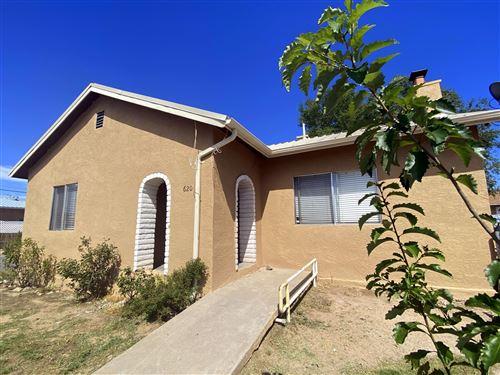 Photo of 620 N 6th Street, Belen, NM 87002 (MLS # 973913)