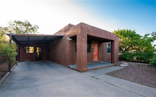 Photo of 1305 PRINCETON Drive NE, Albuquerque, NM 87106 (MLS # 977913)
