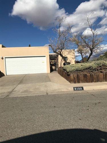 Photo of 3133 LORI Place NE, Albuquerque, NM 87111 (MLS # 982913)