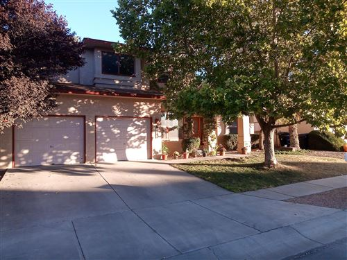 Photo of 10316 DUNBAR Street NW, Albuquerque, NM 87114 (MLS # 983913)