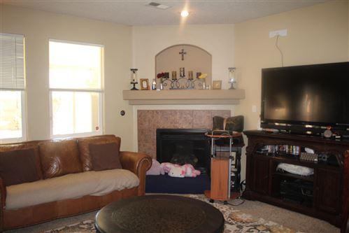 Tiny photo for 3600 Wagon Wheel Street SW, Los Lunas, NM 87031 (MLS # 990913)